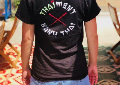 T-Shirt Derriere