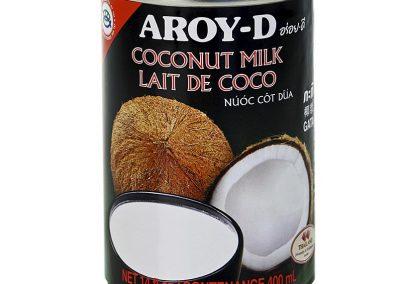 Aroy-D - Lait de coco